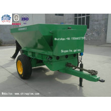Farm Equipment Fertilizer Spreader Factory Manufacturer Hengshing machinery